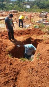 exhumacion danto
