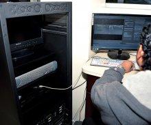 Laboratorio Video Forense