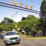 El Infop es la institucion encargada de capacitar a nivel tecnico a los hondurenos. Es financiada por el gobierno y la empresa privada. Leonor Meza recibira mas de 1.3 mi