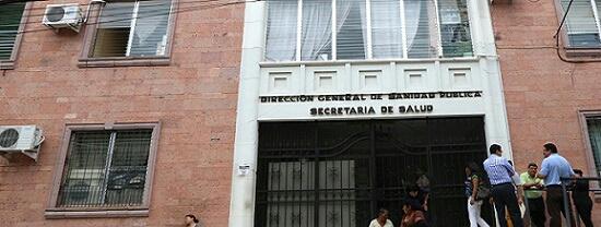 Secretaria de Salud 1