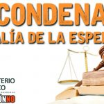 Condena Esperanza