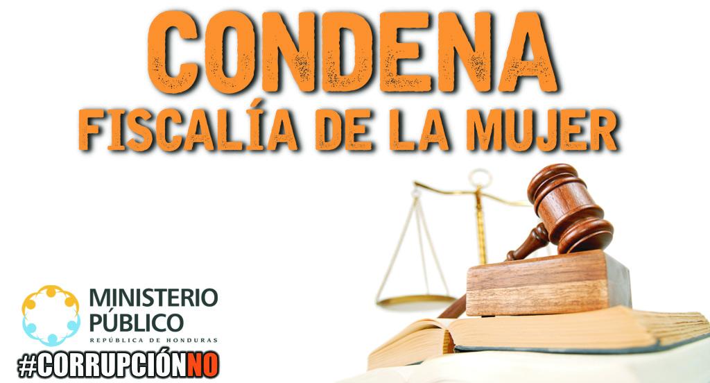 CONDENA 2