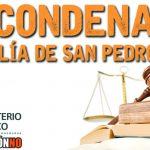 CONDENA 12