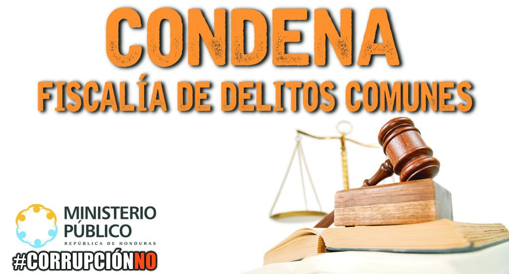 CONDENA 6