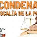 CONDENA 20