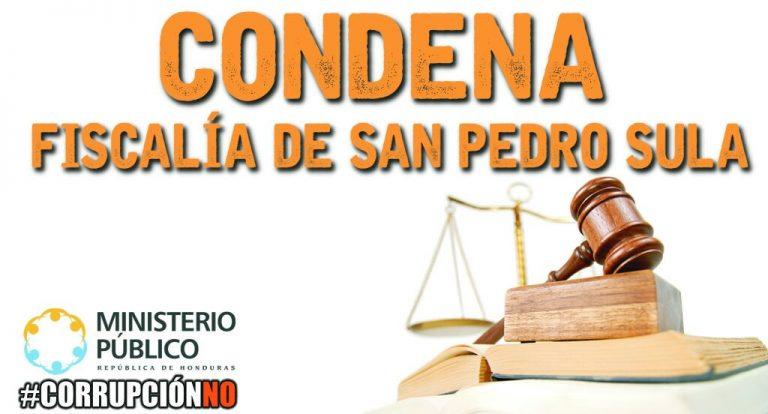 CONDENA SPS