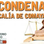 CONDENA 18