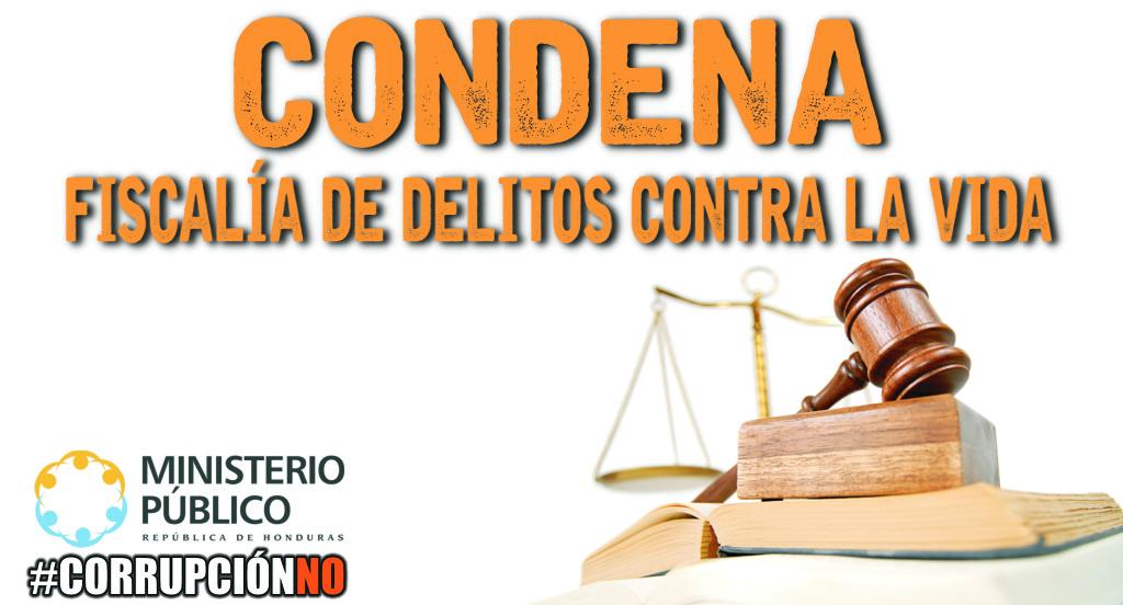 CONDENA 7