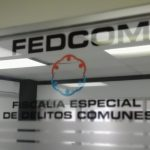 FISCALIA DELITOS COMUNES