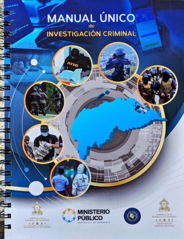 Manual Unico de Investigación