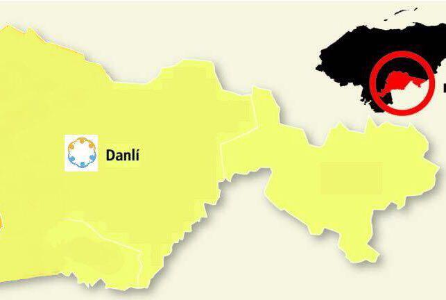 Imagen Danli