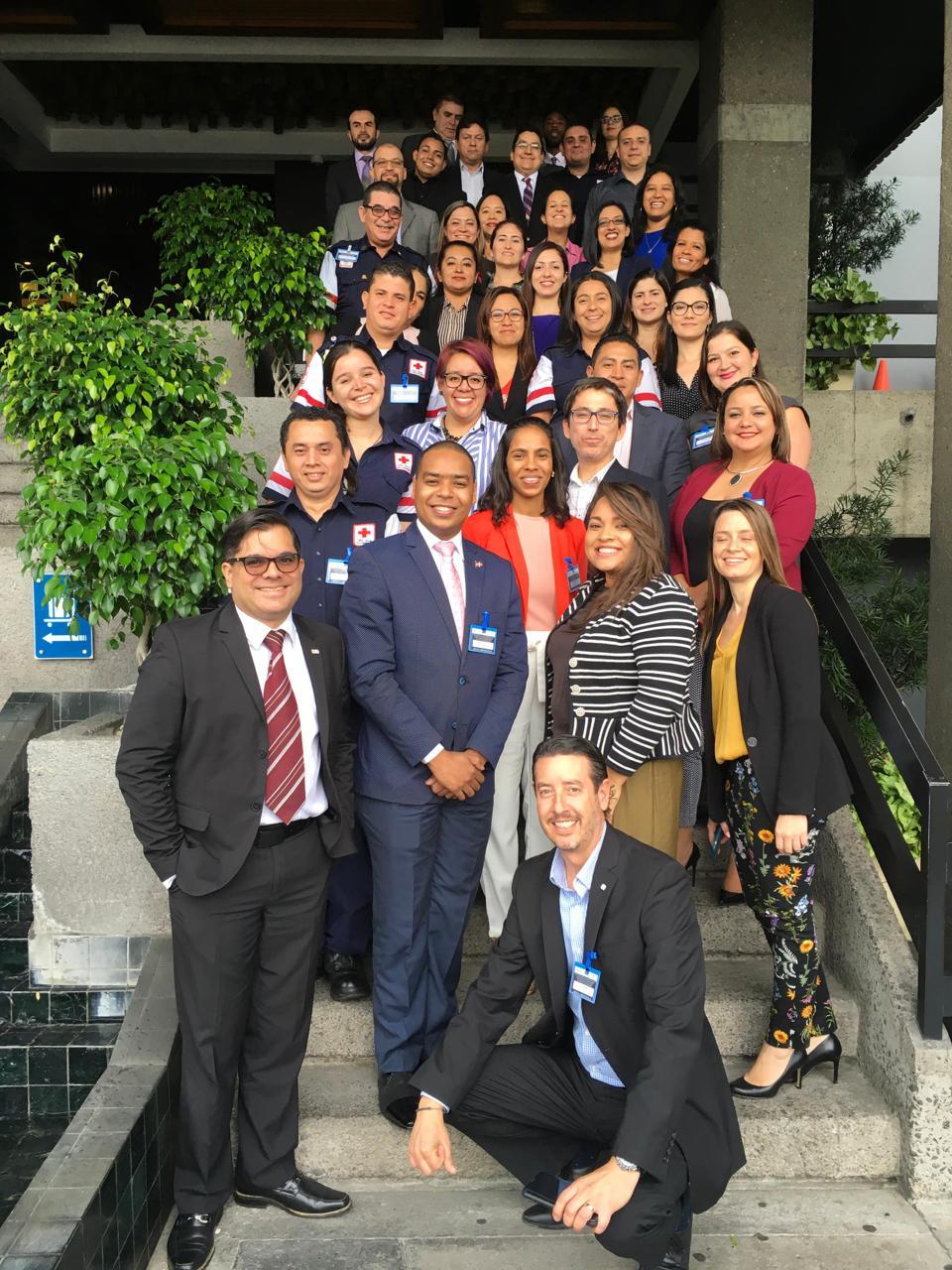 Curso de identificacion en Costa Rica
