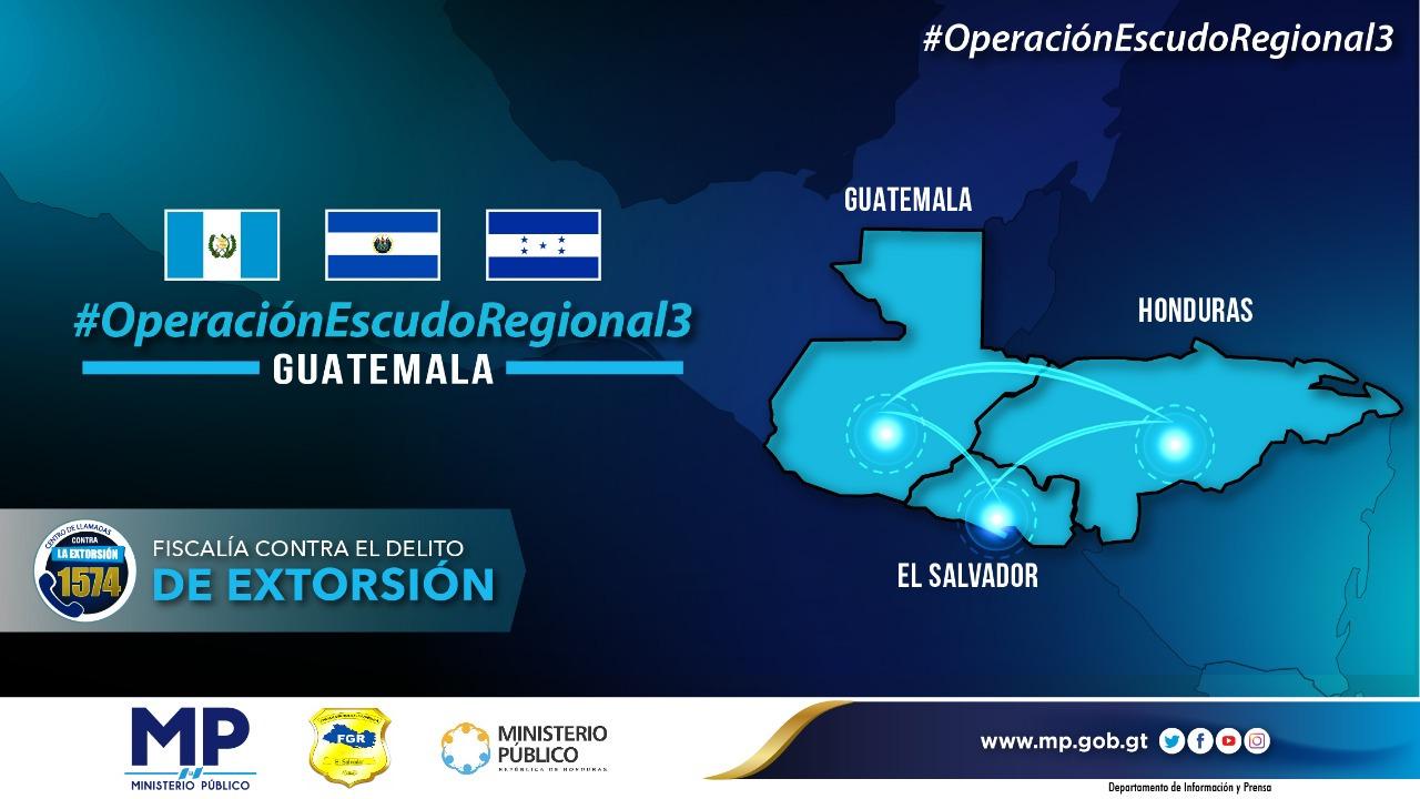 OPE ESCUDO REGIONAL 3