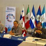 Reunion de Forenses V cumbre internacional