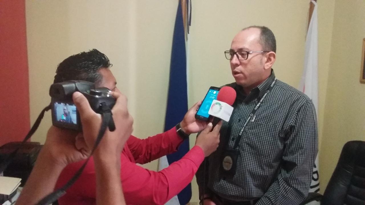 Odiseo Comayagua