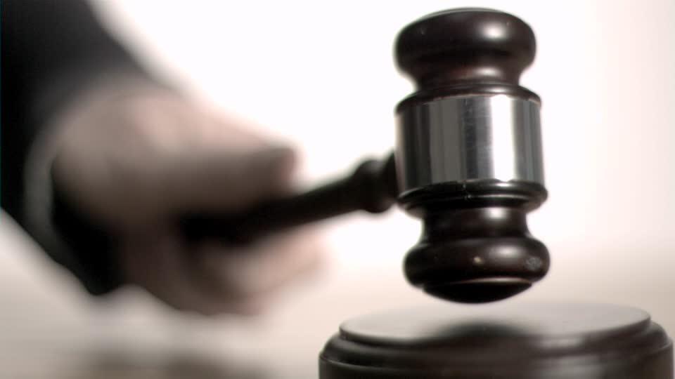 Sentencia condenatoria Danli