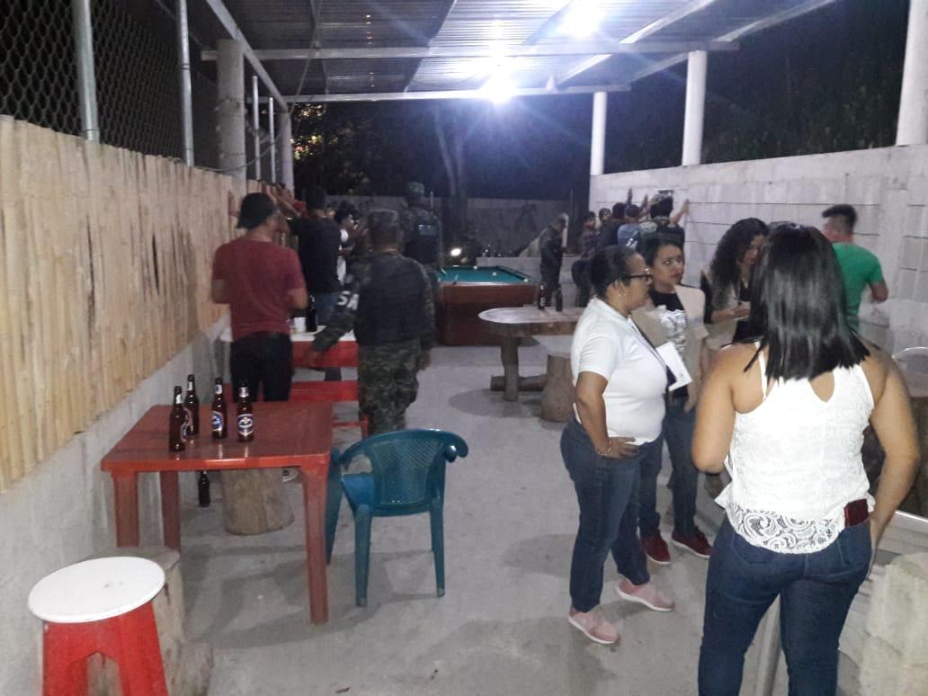COMAYAGUA DINAF MP