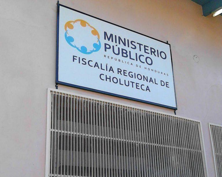 Fachada Regional Choluteca