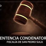 SENTENCIA CONDENATORIA SPS