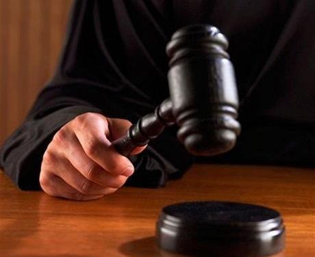 martillo juez