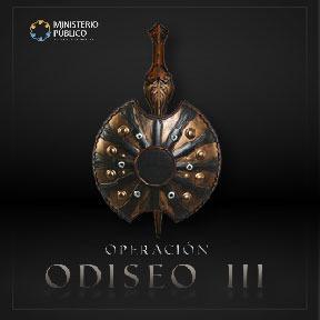 odiseo III