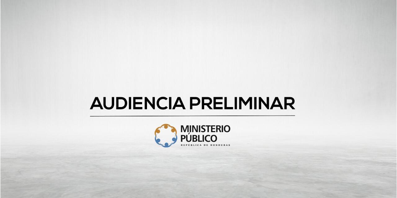 Audiencia preliminar