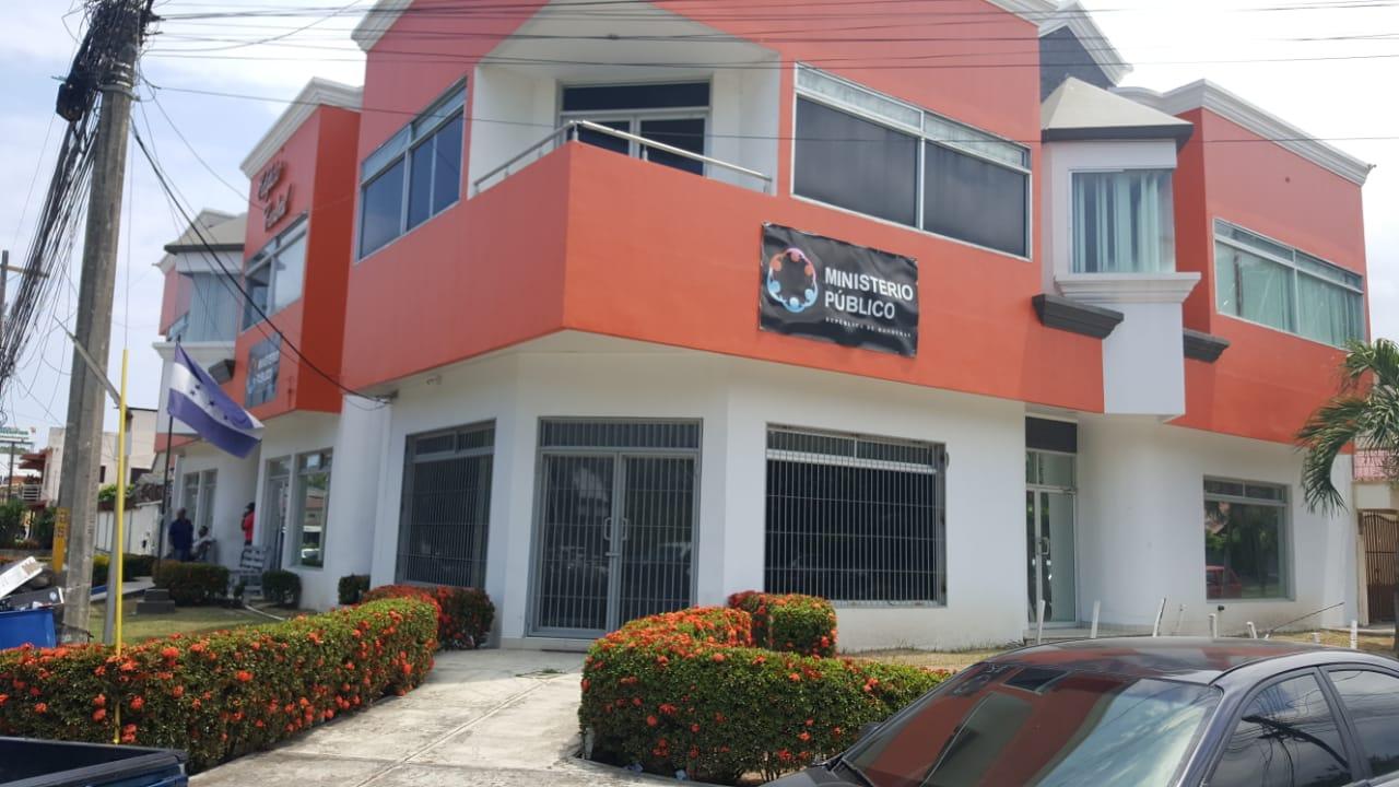 Nueva Fachada Ceiba