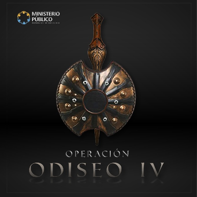 Operación odiseo IV