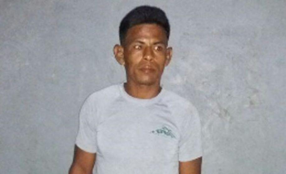 Misquito acusado por multiple asesinato