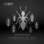 Operación Hormiga IV