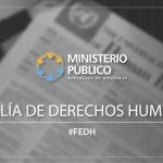 ROTULO DERECHOS HUMANOS