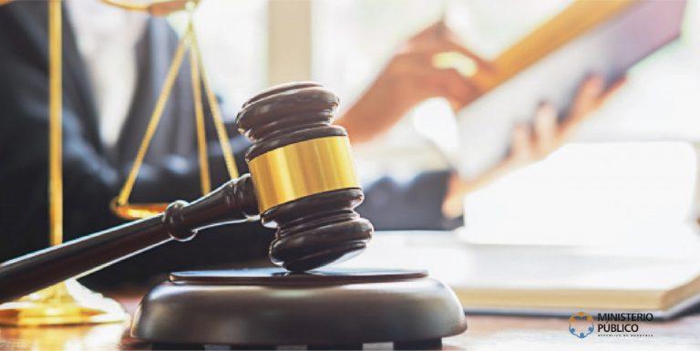A juicio caso