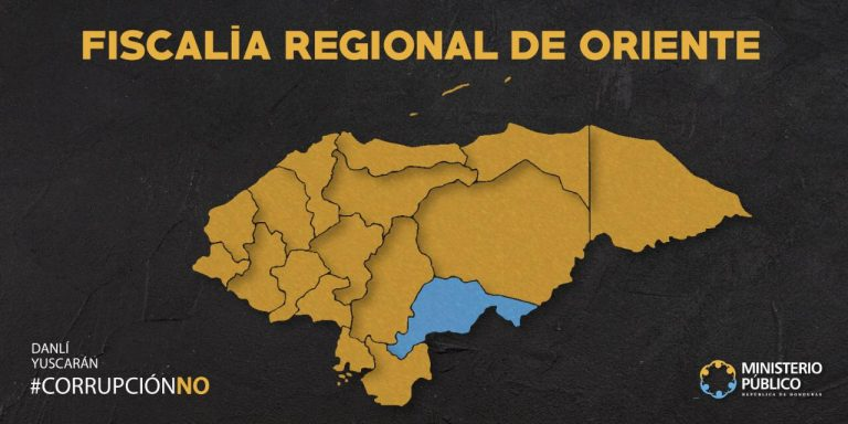 MAPA REGIONAL DE ORIENTE ARTE 2