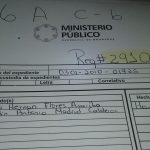 Condena a policías comayagua