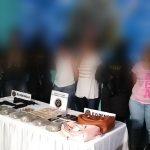 Extorsionadores la Ceiba