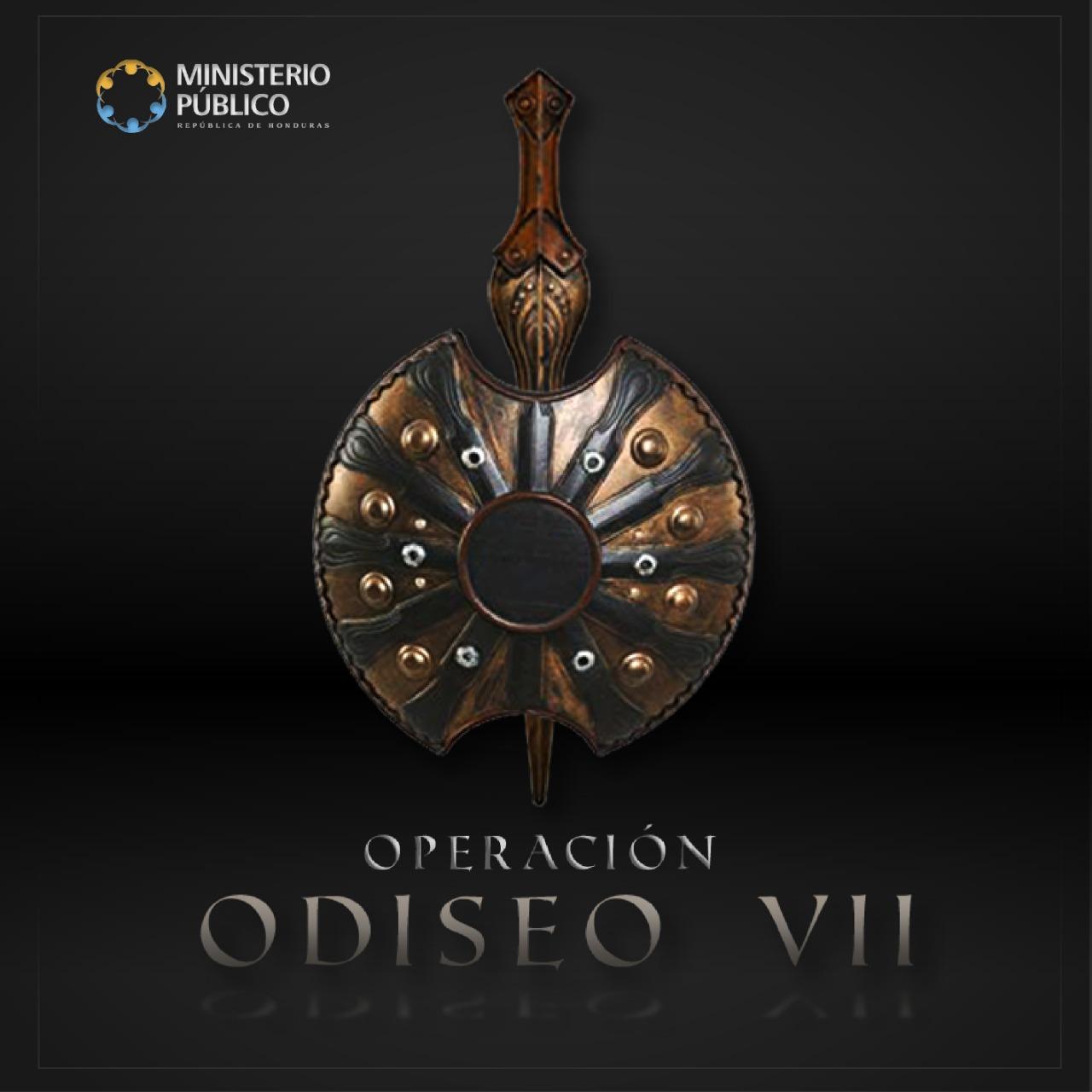 Odiseo vii