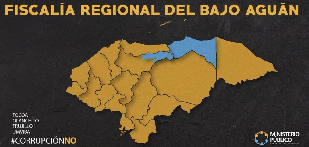 Condenas por delitos contra la vida la salud y la niñez se dictan en Trujillo y Olanchito