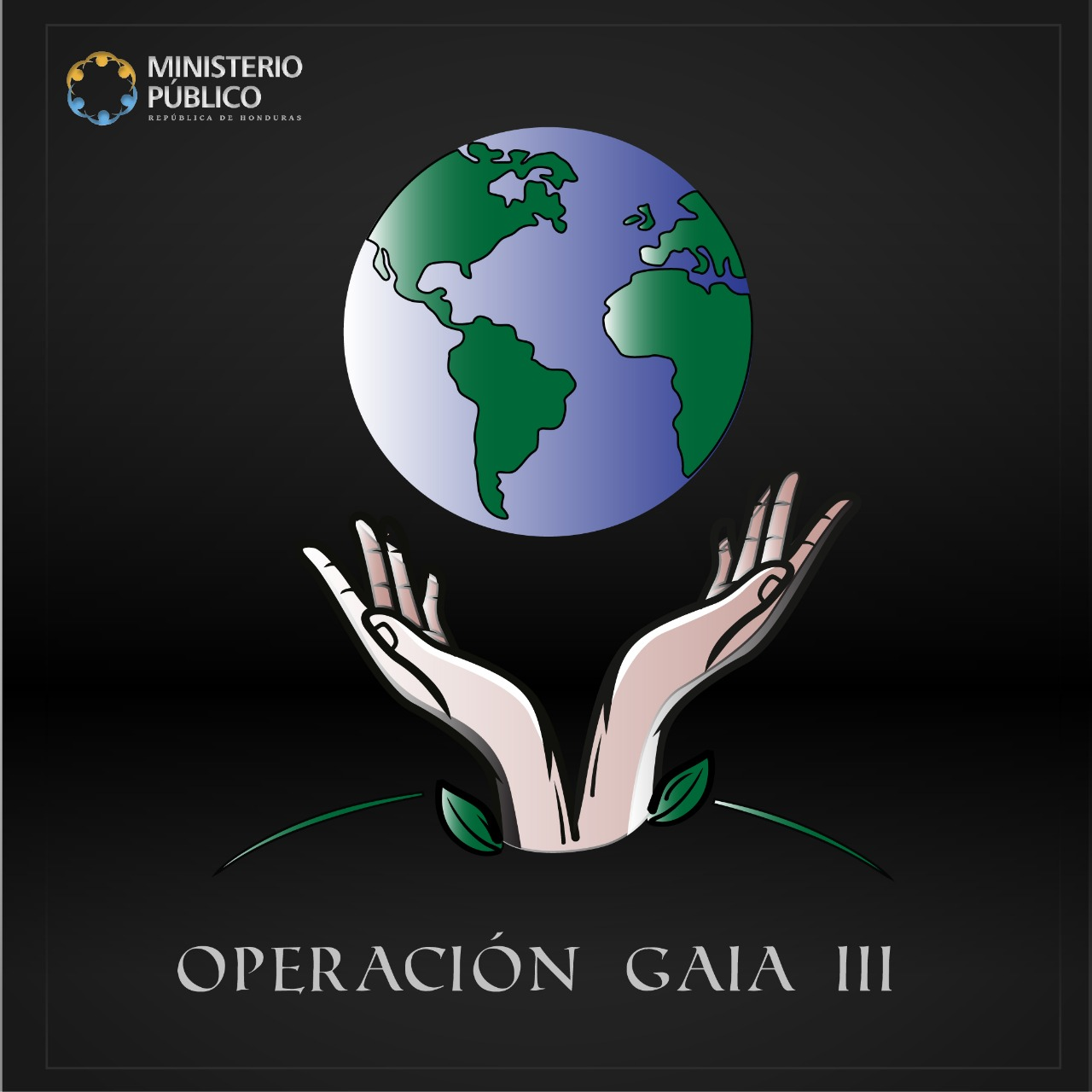 Fiscalía de Medio Ambiente pone en marcha la Operación Gaia III