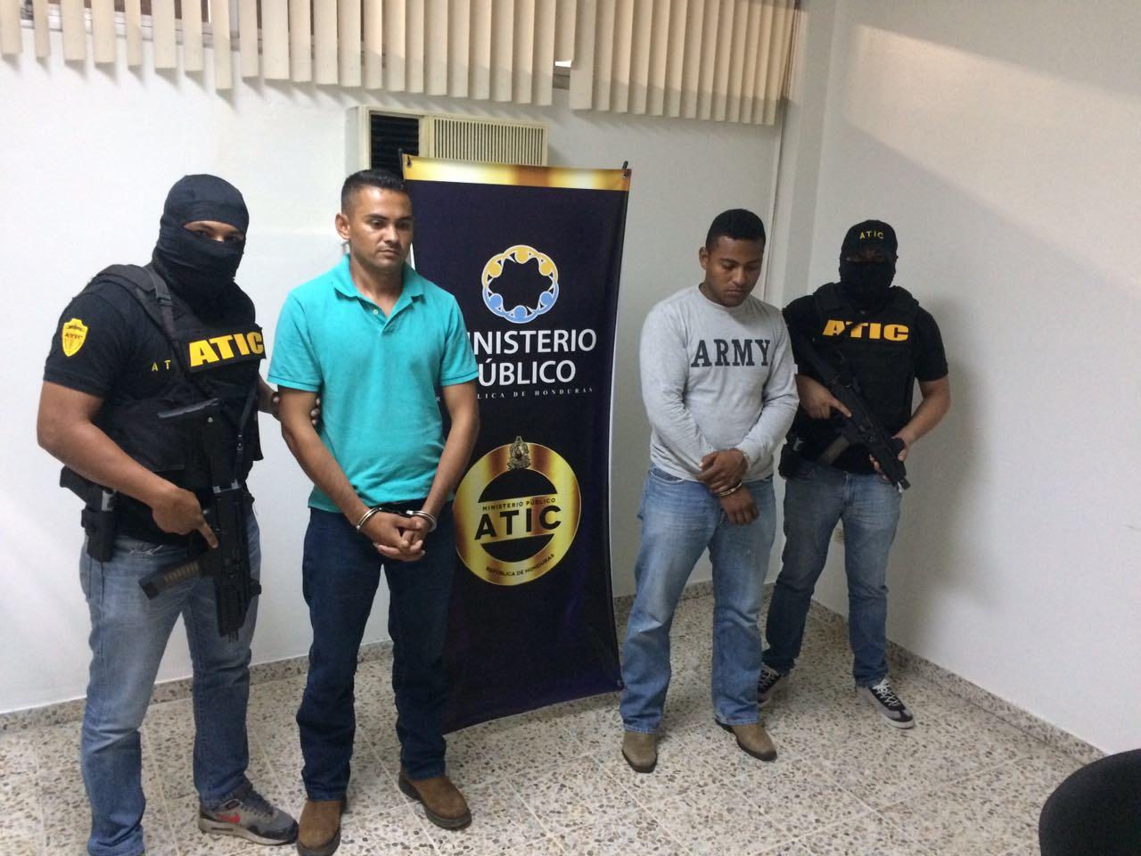 exmilitares condenados por doble de asesinato y asociación ilícita