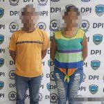 CAPTURADOS CRIMEN ENFERMERA EN RÍO LINDO 2