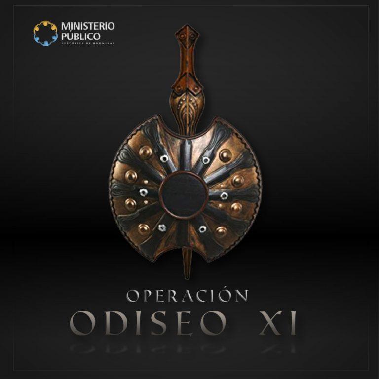 ODISEO XI