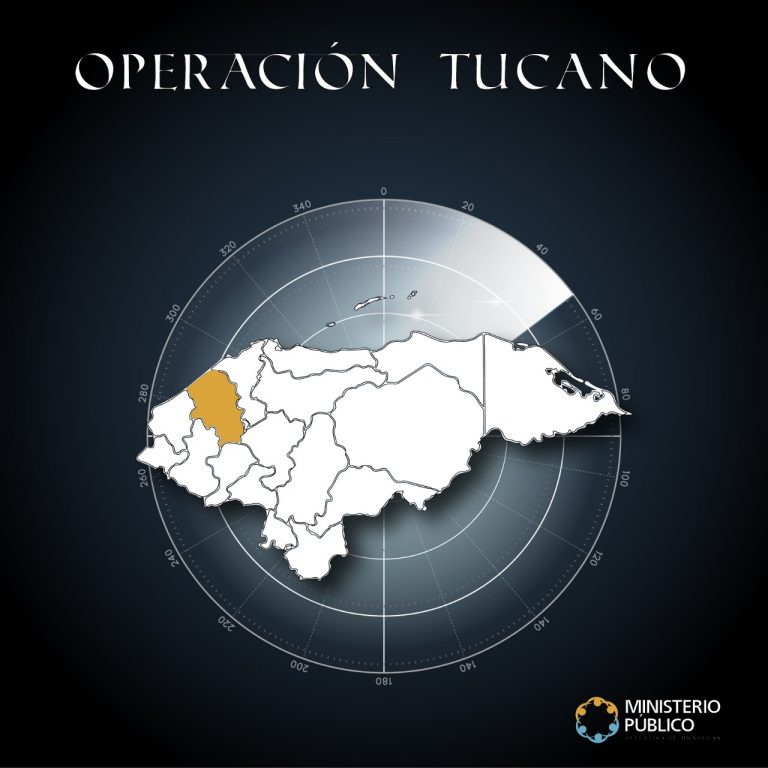 Operación Tucano