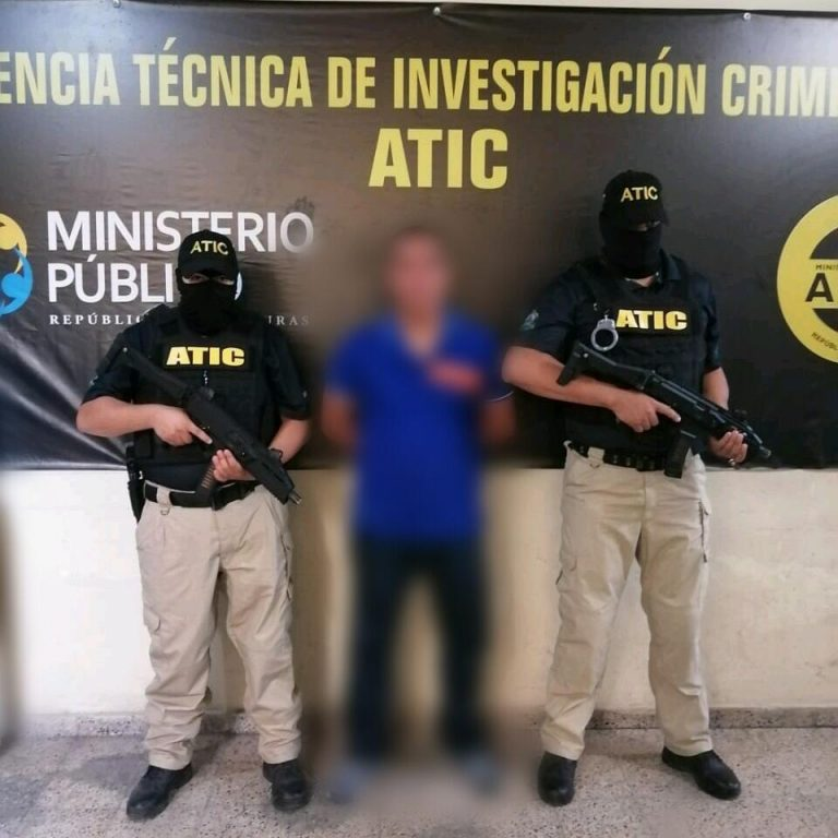 PRUDENCIO TORRES TORRES POLICÍA HOMICIDIO