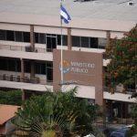 Ministerio Público Tegucigalpa