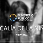 ARTE FISCALÍA DE LA NIÑEZ