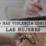 ARTE VIOLENCIA CONTRA LAS MUJERES