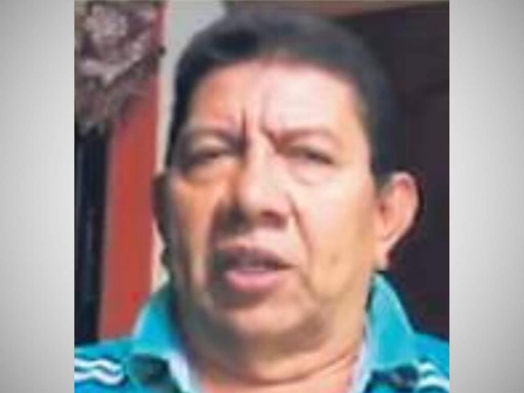 santiago barralaga operación perseo
