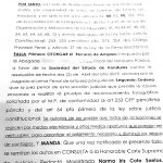 AMAPARO FEDCV SPS