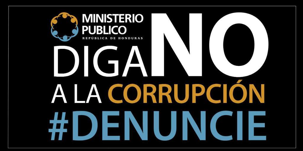 ARTE NO A LA CORRUPCIÓN 1