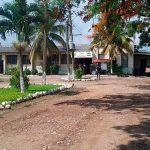 Centro Penal de Comayagua 1